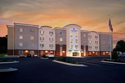 Featured Image | Candlewood Suites North Little Rock