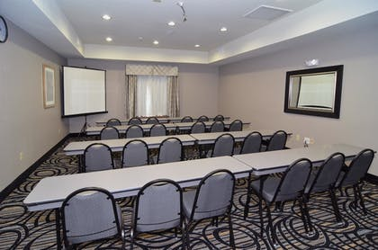 Meeting Facility | Best Western Plus Kenedy Inn