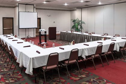 Meeting Facility | Arrowwood Resort at Cedar Shore
