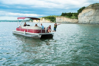 Boating | Arrowwood Resort at Cedar Shore