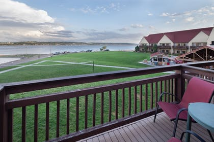 Water view | Arrowwood Resort at Cedar Shore