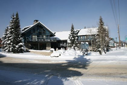 Featured Image | The Viking Lodge - Downtown Winter Park, Colorado