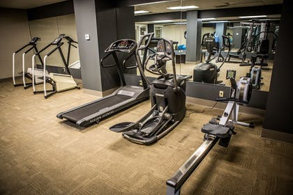 Gym | Hotel at the Lafayette Trademark Collection by Wyndham