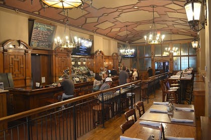 Hotel Bar   Hotel at the Lafayette Trademark Collection by Wyndham