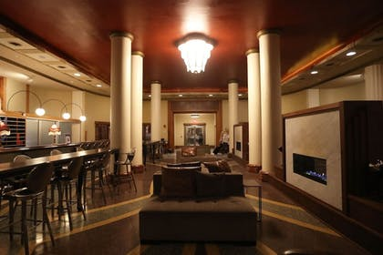 Lobby | Hotel at the Lafayette Trademark Collection by Wyndham