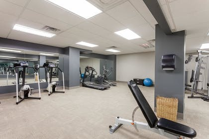 Fitness Facility | Hotel at the Lafayette Trademark Collection by Wyndham