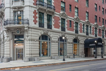 Featured Image   Hotel at the Lafayette Trademark Collection by Wyndham
