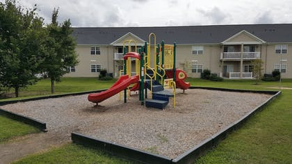 Childrens Play Area - Outdoor | The Colonies at Williamsburg