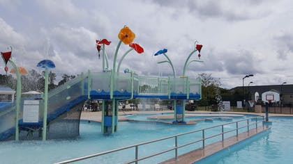 Water Park | The Colonies at Williamsburg