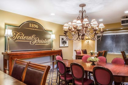 Meeting Facility | Federal Pointe Inn, an Ascend Hotel Collection Member