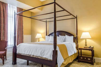 Room | Federal Pointe Inn, an Ascend Hotel Collection Member