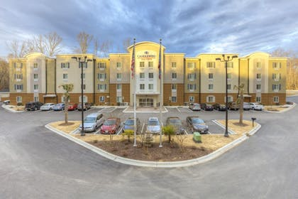Featured Image | Candlewood Suites Mooresville