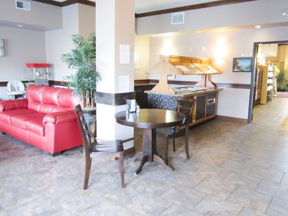 Restaurant | Bell's Extended Stay and Suites
