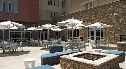 Property Amenity | SpringHill Suites Chattanooga Downtown/Cameron Harbor