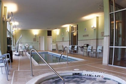 Indoor Spa Tub | SpringHill Suites Chattanooga Downtown/Cameron Harbor
