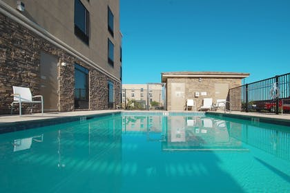 Sports Facility | SpringHill Suites Las Vegas North Speedway