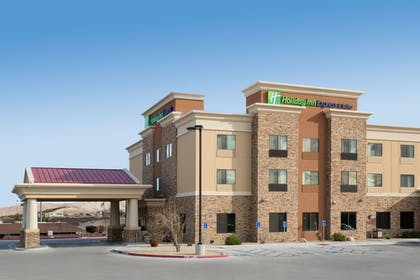 Featured Image   Holiday Inn Express Hotel & Suites Truth or Consequences
