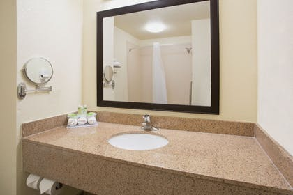 In-Room Amenity   Holiday Inn Express Hotel & Suites Truth or Consequences