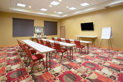 Meeting Facility   Holiday Inn Express Hotel & Suites Truth or Consequences