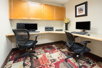 Business Center   Holiday Inn Express Hotel & Suites Truth or Consequences