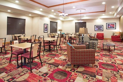 Restaurant   Holiday Inn Express Hotel & Suites Truth or Consequences