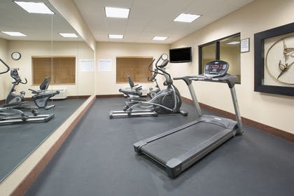 Fitness Facility   Holiday Inn Express Hotel & Suites Truth or Consequences
