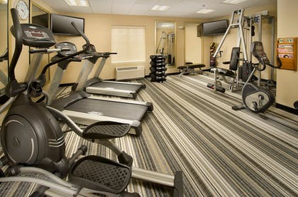 Fitness Facility | Candlewood Suites Alexandria - Fort Belvoir