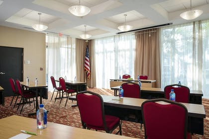 Meeting Facility | Courtyard by Marriott Miami Homestead
