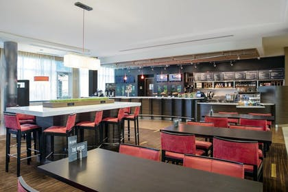 Restaurant | Courtyard by Marriott Miami Homestead