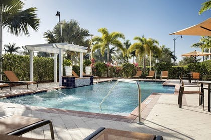 Sports Facility | Courtyard by Marriott Miami Homestead