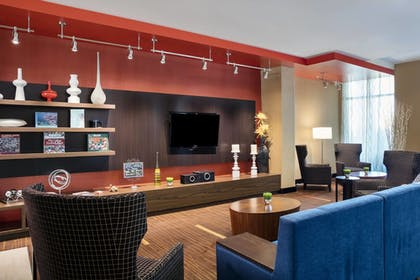 Interior | Courtyard by Marriott Miami Homestead