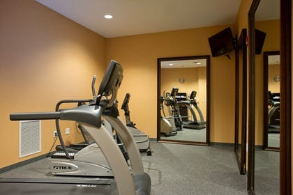 Fitness Facility | Holiday Inn Express Hotel & Suites Prattville South