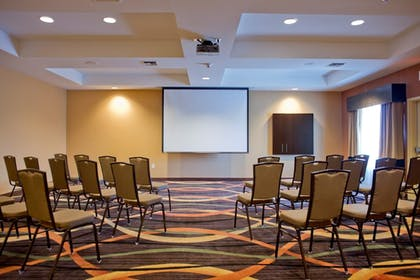 Meeting Facility | Holiday Inn Express Hotel & Suites Prattville South