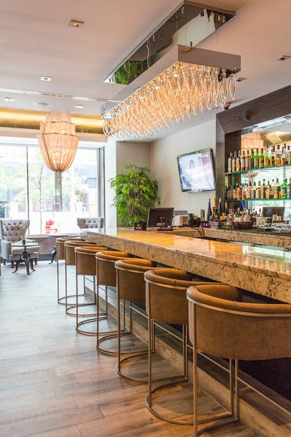 Hotel Bar | Ivy Boutique Hotel
