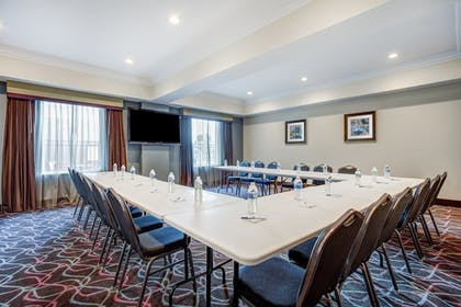 Meeting Facility | Holiday Inn Express Hotel & Suites Raceland - Highway 90