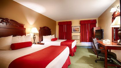 Featured Image | Best Western The Hotel Chequamegon