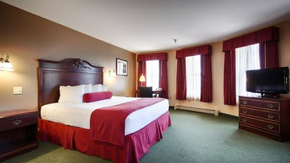 Guestroom | Best Western The Hotel Chequamegon