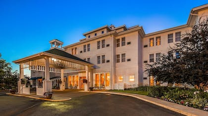 | Best Western The Hotel Chequamegon