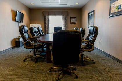 Meeting Facility | Holiday Inn Express Hotel & Suites Sidney