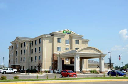 Featured Image | Holiday Inn Express Hotel & Suites Sidney