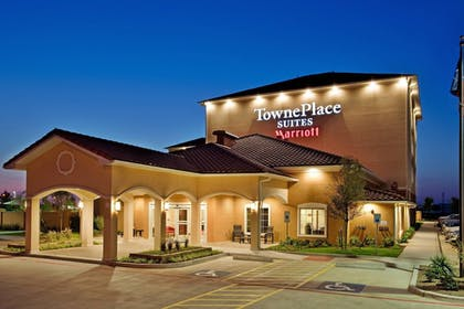 Featured Image | TownePlace Suites Midland