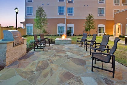 Miscellaneous | TownePlace Suites Midland