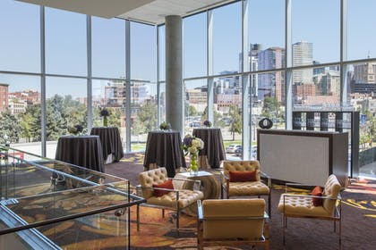 Meeting Facility | SpringHill Suites by Marriott Denver Downtown