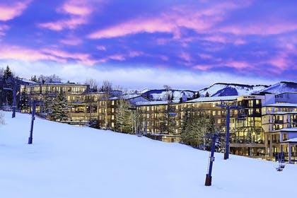 Featured Image | The Westin Snowmass Resort