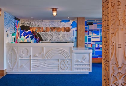 Check-in/Check-out Kiosk | Wildwood Snowmass