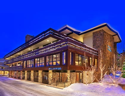 Featured Image | Wildwood Snowmass