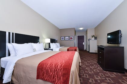 Guestroom | Comfort Inn & Suites Page at Lake Powell