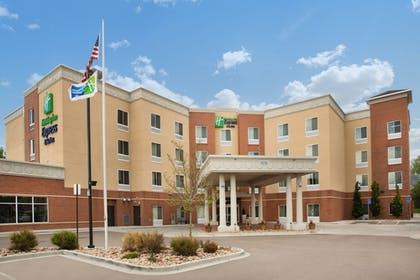 Featured Image   Holiday Inn Express Hotel & Suites Denver North - Thornton