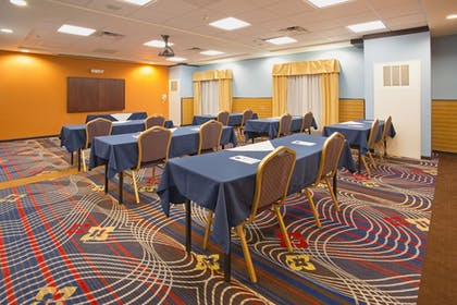 Meeting Facility   Holiday Inn Express Hotel & Suites Denver North - Thornton