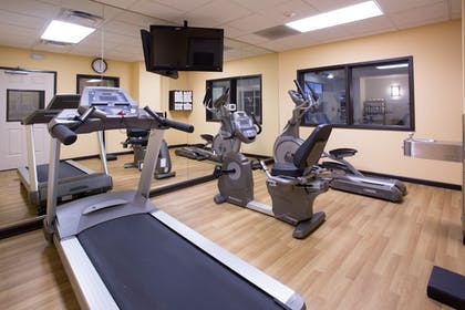 Fitness Facility   Holiday Inn Express Hotel & Suites Denver North - Thornton